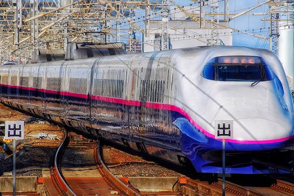 น่าเอาเป็นตัวอย่างกับระบบการขนส่งของประเทศญี่ปุ่น