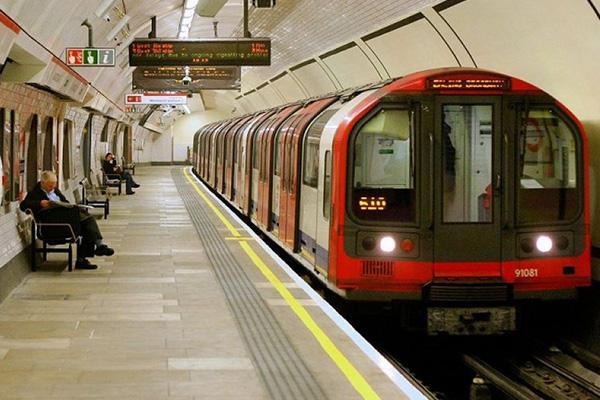 สุดยอดการขนส่งที่ดีที่สุดในโลก กรุงลอนดอน